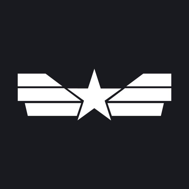 Cap's New Threads