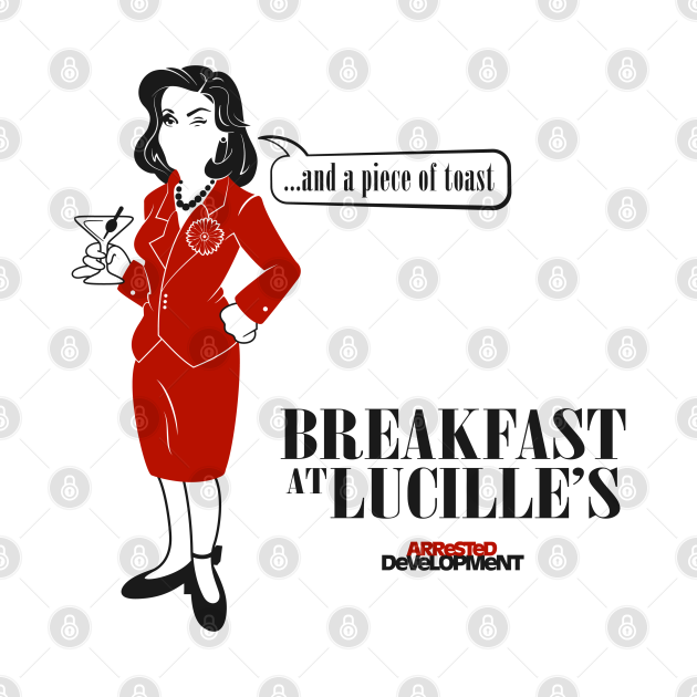 Arrested Development - Breakfast At Lucille's