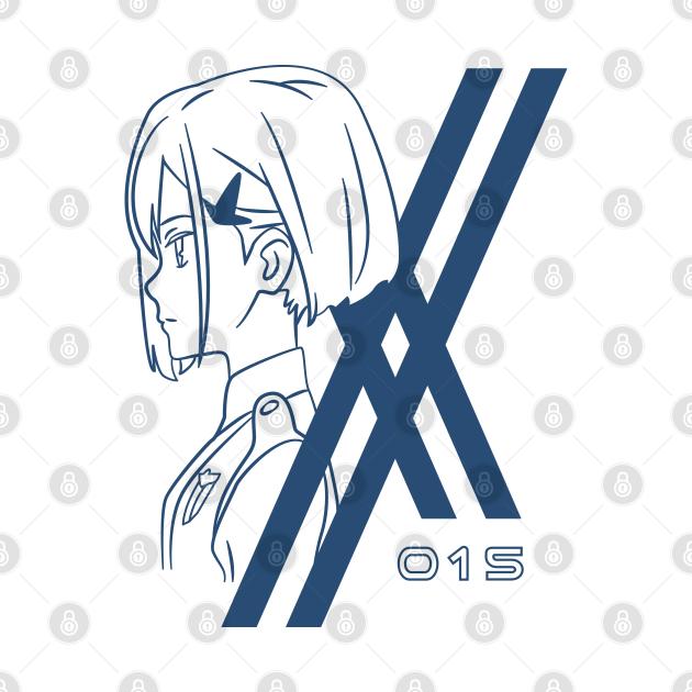 """015 """"Ichigo"""""""