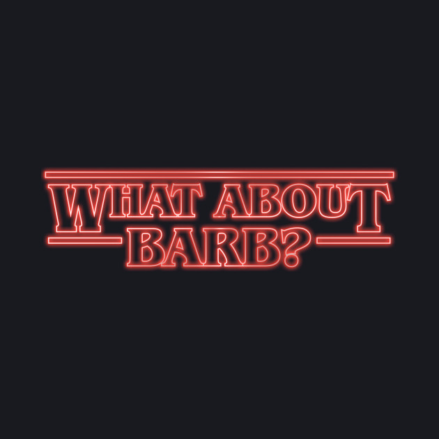 What About Barb?