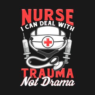 74be8c03e Nurse Practitioner Gifts T-Shirts | TeePublic