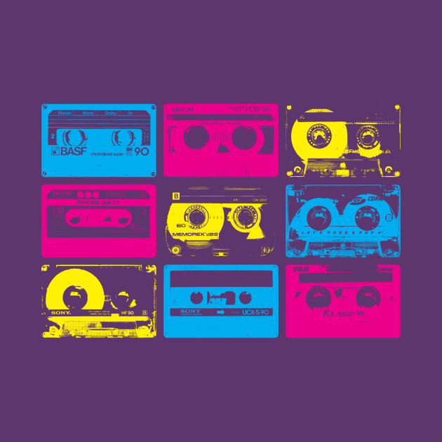 Tapes & Tapes