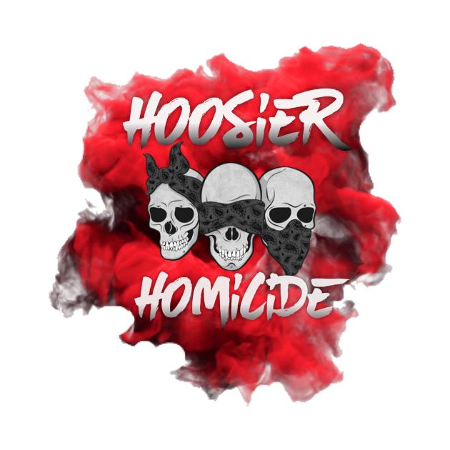 Hoosier Homicide Red Smoke