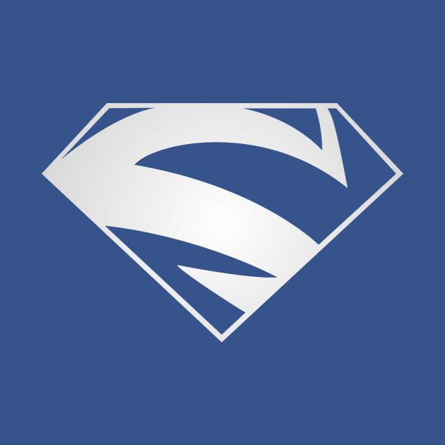 e superman symbol superman red t shirt teepublic