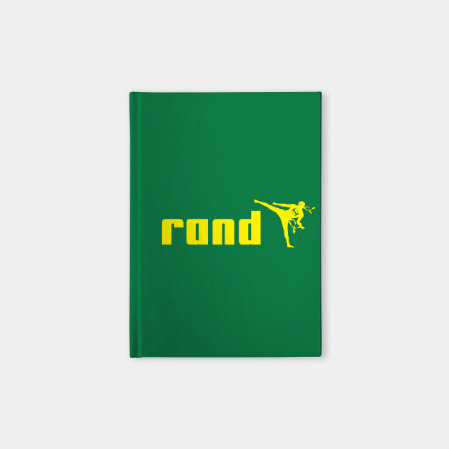 The Rand Brand