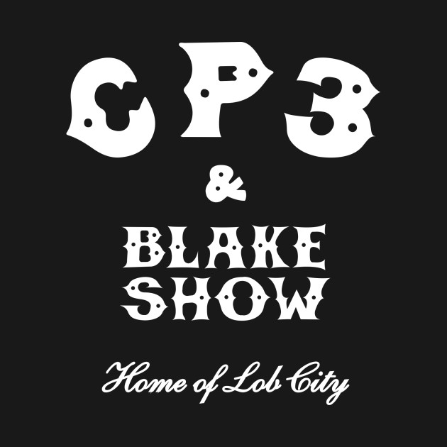 CP3 and Blake Show