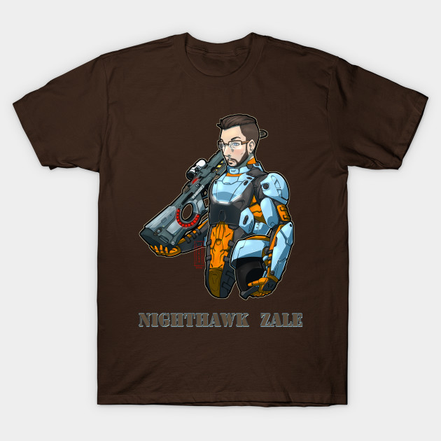 Adventure Ready T-Shirt-TOZ