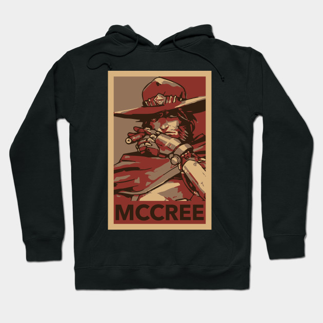 McCree HOPE Propaganda