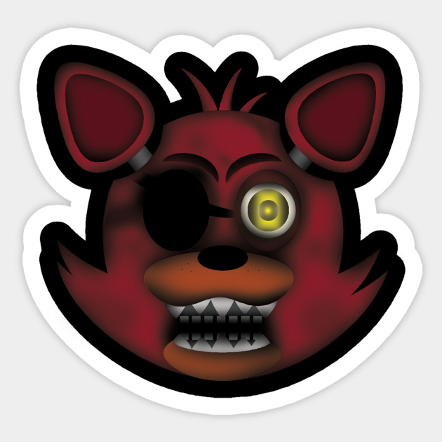 Old Foxy (Five Nights at Freddy's 2)