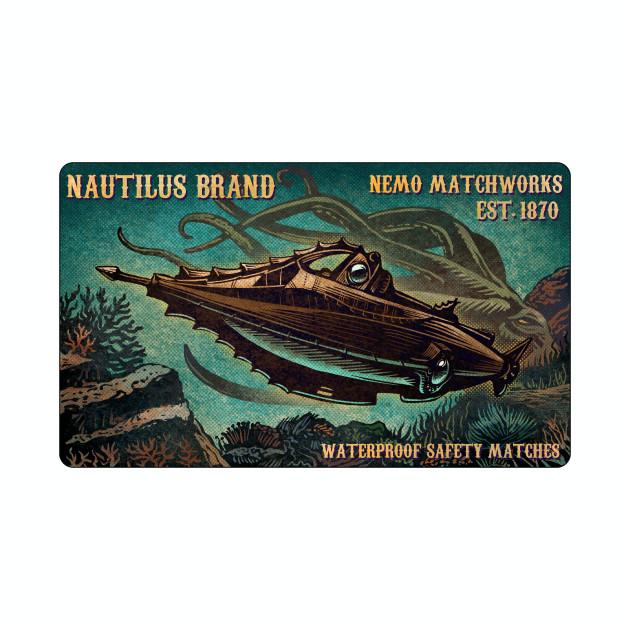 Nautilus Brand Matches