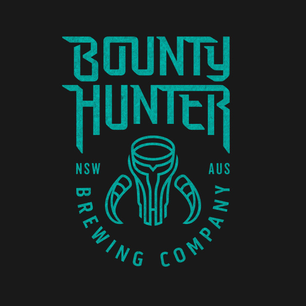 Bounty Hunter Brewing Co.