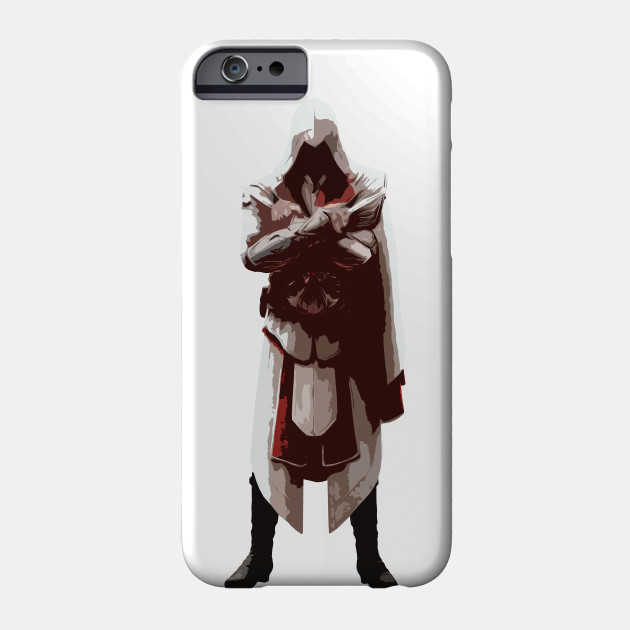 Assassin S Creed Ezio Auditore Da Firenze