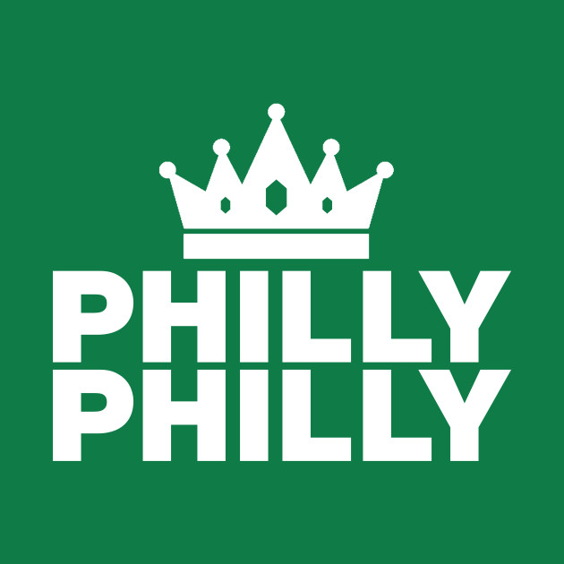 Philly Philly Philadelphia Eagles Football