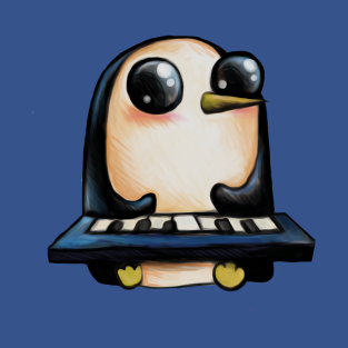 Gunter :: Adventure Time