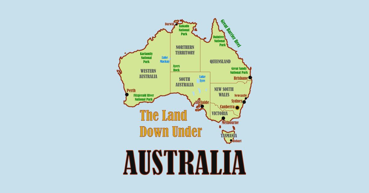 Australia Map by pr0metheus on show me the flag of australia, show me the cat, show me the heart, show me the dog, show me the weather, show me the key, show me the star, show me the fish,