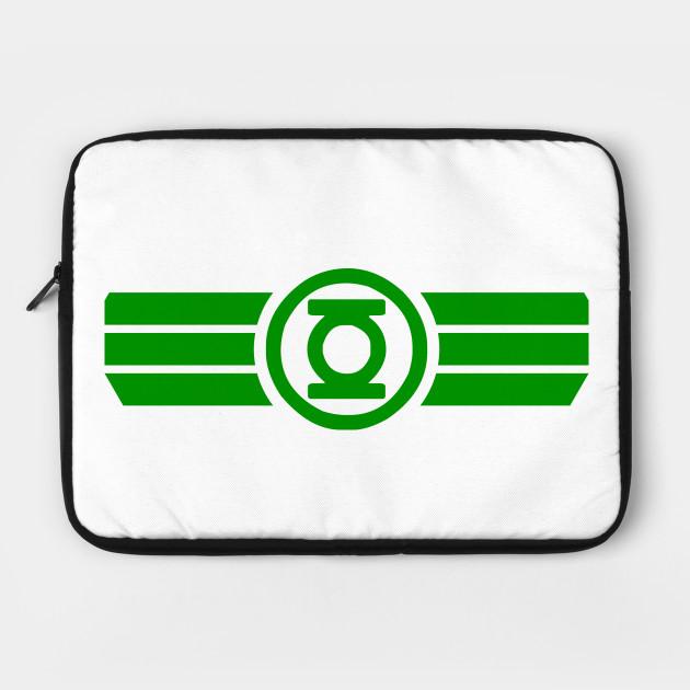 Green Lantern Corps STP