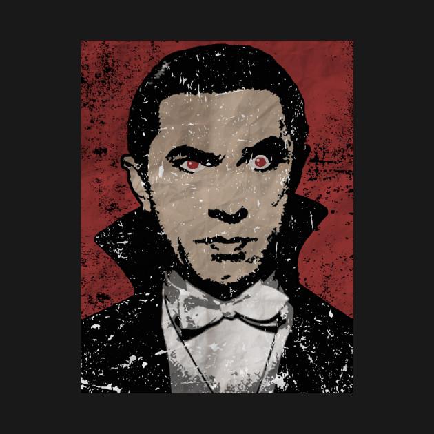 GOLDEN AGE HORROR (Dracula)