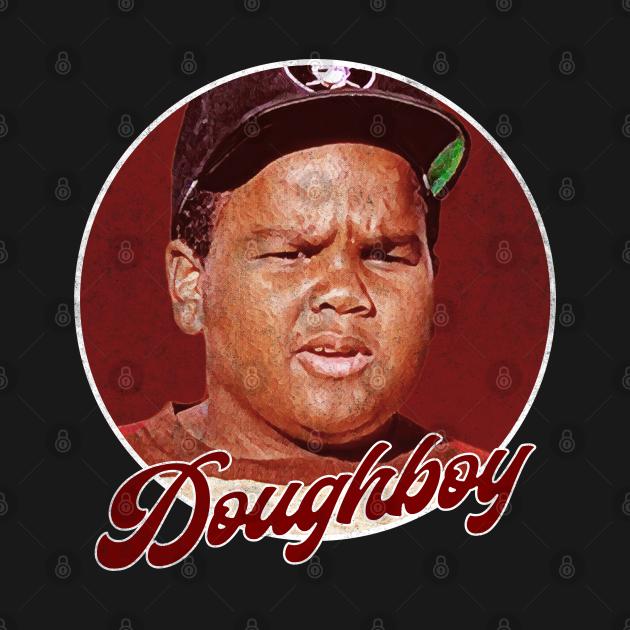 Doughboy - Boyz N the Hood