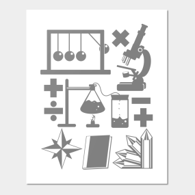 science experiment posters and art prints teepublic