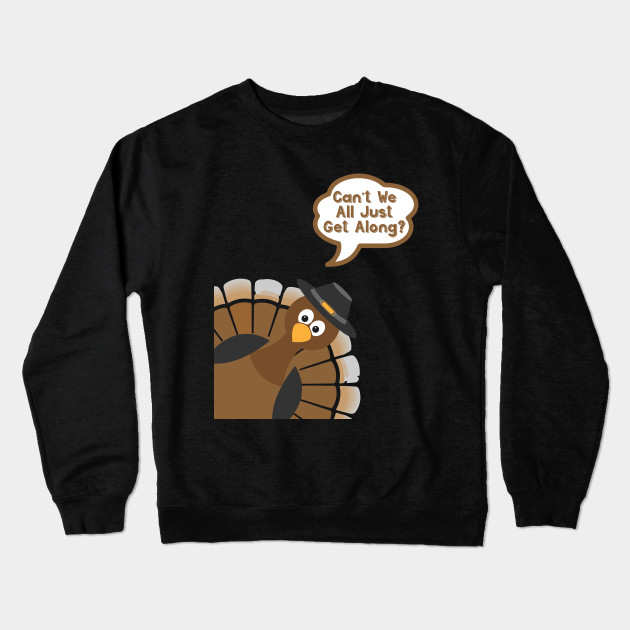 Lets Get Basted - Funny Thanksgiving Hoodie - Thanksgiving Sweatshirt - Thanksgiving -Hooded Sweatshirt