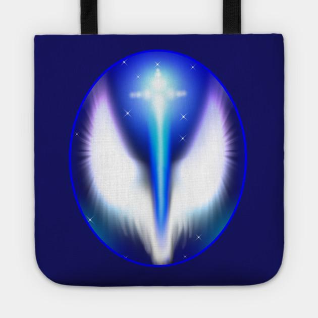 ArchAngel Michael Emblem of Protection
