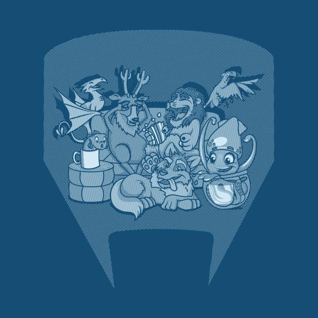 Animal House binge TV night!