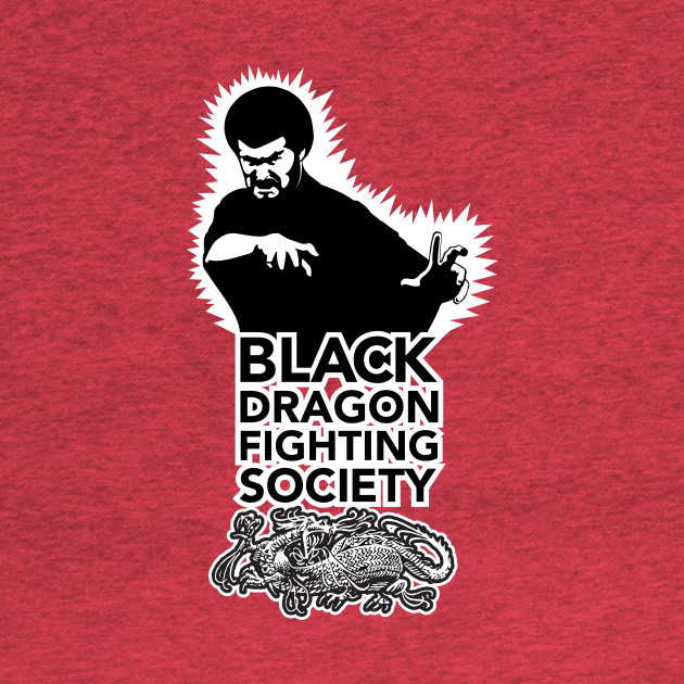 Black Dragon Fighting Society
