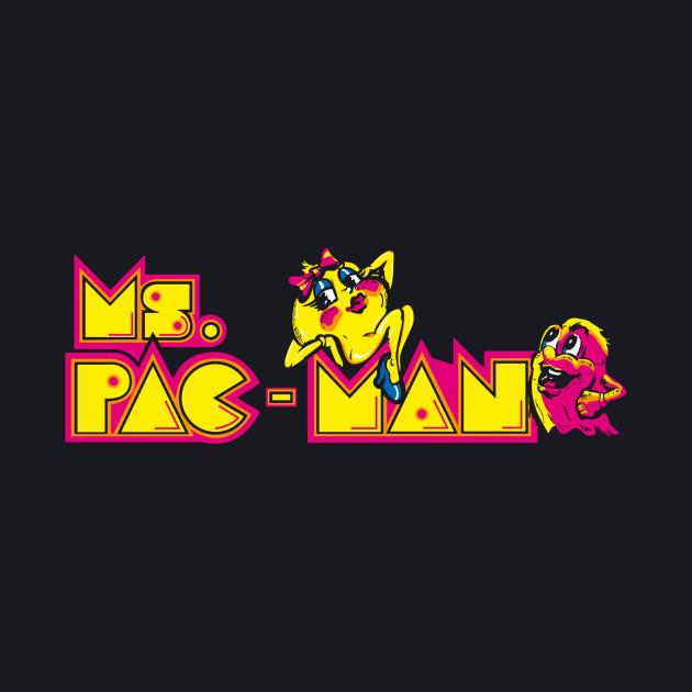 Ms. PAC-MAN Original Remaster