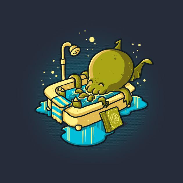 Deep Relax T-Shirt