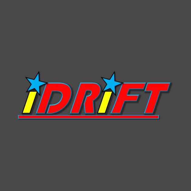 iDRiFT Team Shirt 2