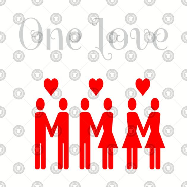 Gay Love Equal Love
