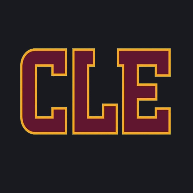 Cleveland CLE Shirt Game 6 Finals 2016
