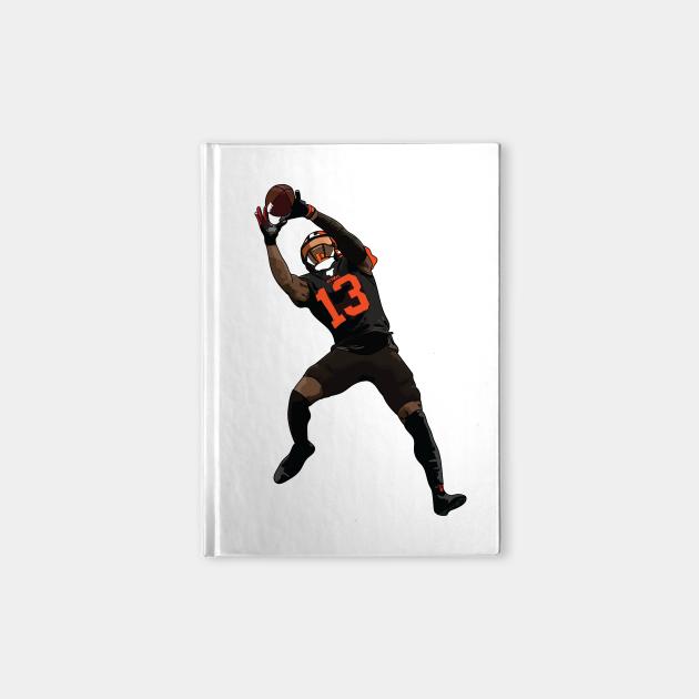 Odell Beckham Jr Cleveland Browns