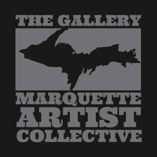 Yooper Grey Collective T-Shirt
