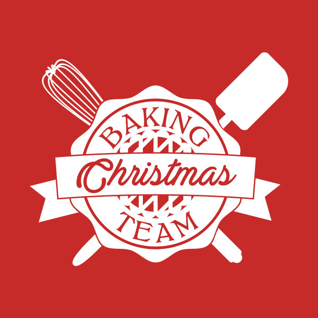Christmas Baking Team