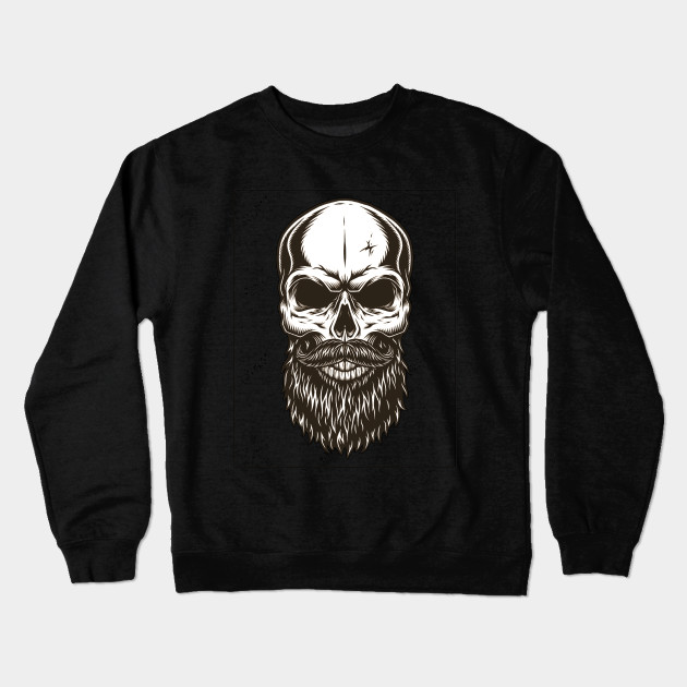 low priced f23f5 f020e Bearded Skull