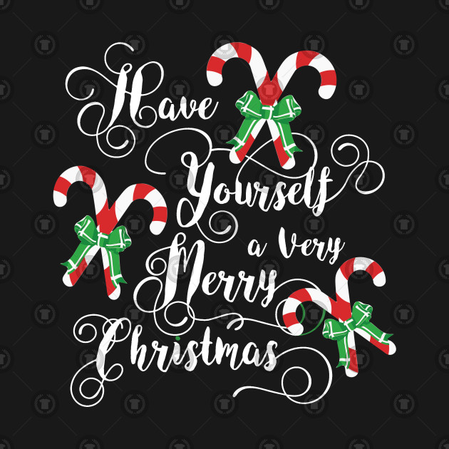 3186309 0 - Have Yourself A Very Merry Christmas
