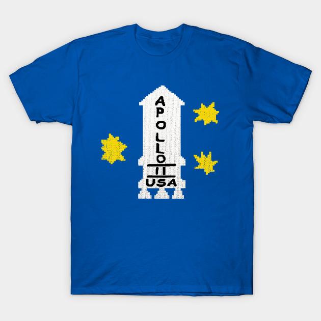 Dannys Apollo 11 Sweater The Shining T Shirt Teepublic