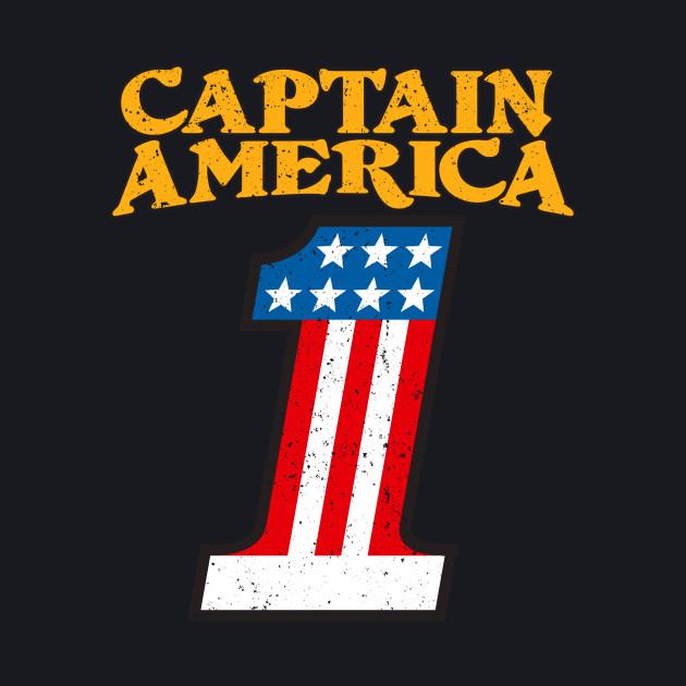 Captain America HD1