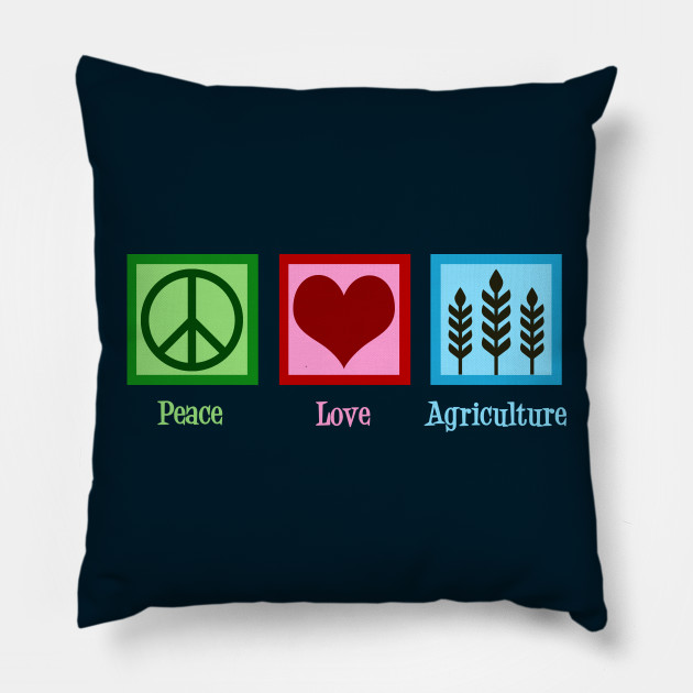 Peace Love Agriculture