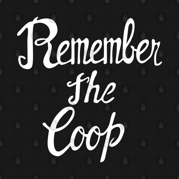 Alice Cooper - Remember the Coop