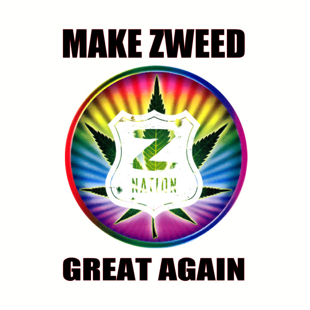 zweed great again