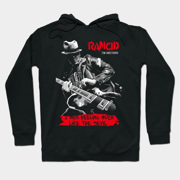 Sweat shirt Rancid