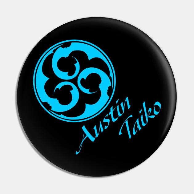Austin Taiko Bat Mitsudomoe 5