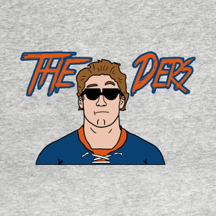 The Ders t-shirts