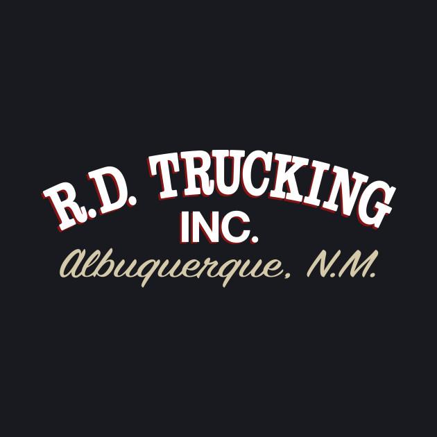 R.D. Trucking