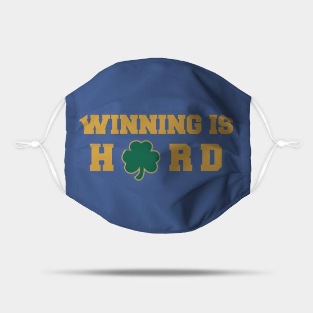 Winning Is Hard