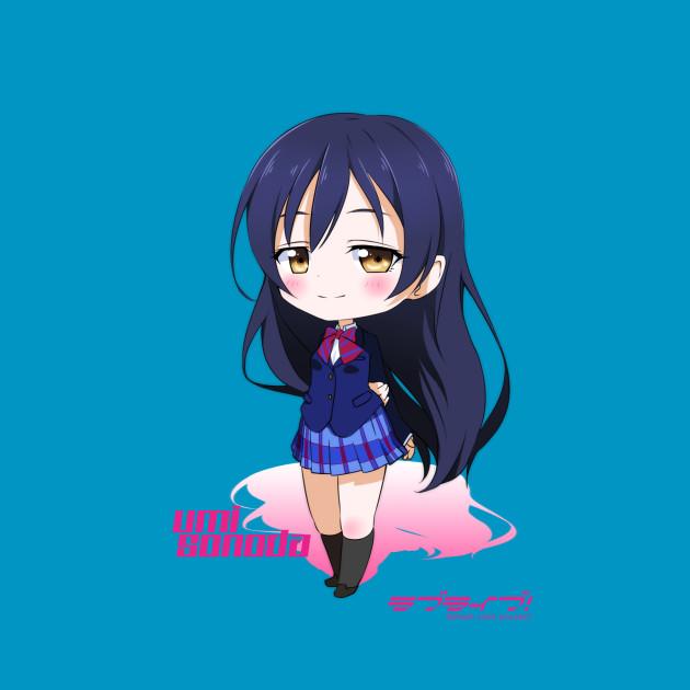 Umi Sonoda - Love Live!