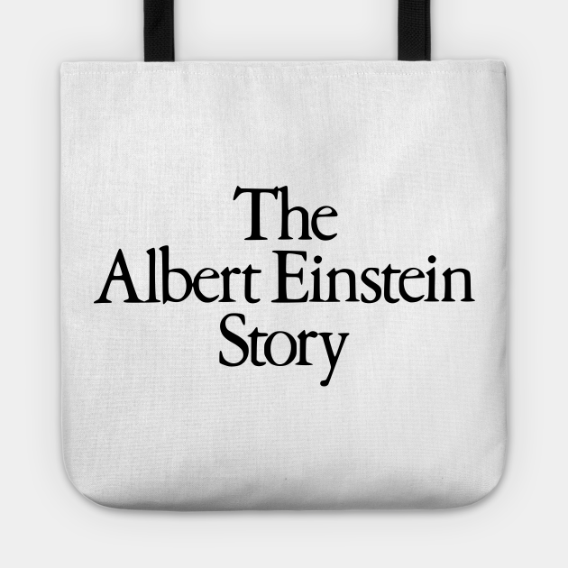 The Albert Einstein Story