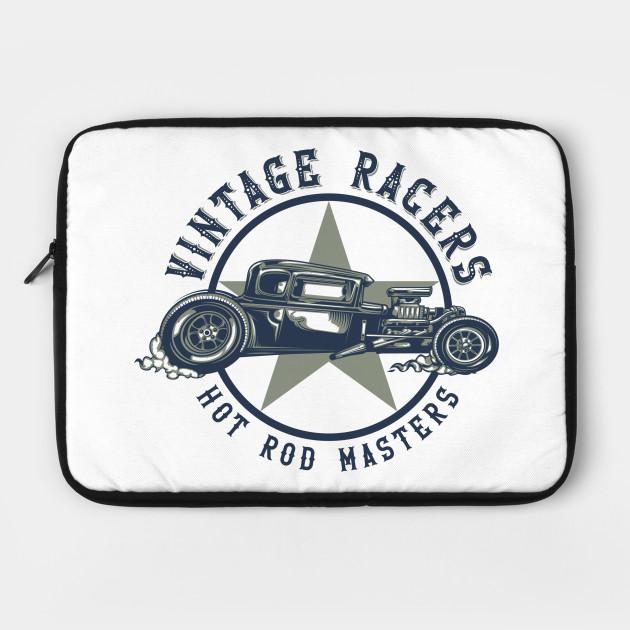 Vintage Racers - Hot Rod Masters